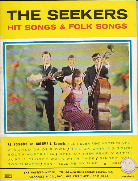 Hit Songs & Folk Songs