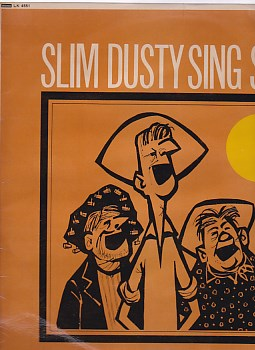 Slim Dusty Sing Song