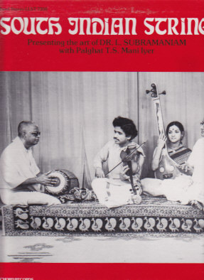 South Indian Strings