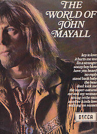 World Of John Mayall