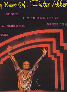 Very Best Of Peter Allen