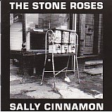 Sally Cinnamon