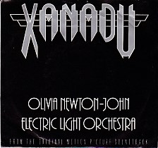Xanadu / Whenever you're away from me