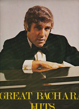 12 Great Bacharach Hits