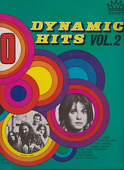 20 Dynamic Hits Vol. 2