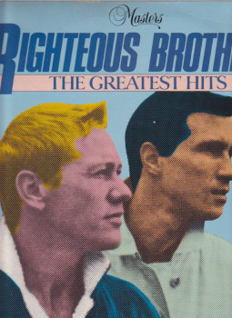 Righteous Brothers The Greatest Hits