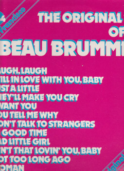 The Original Hits Of The Beau Brummels