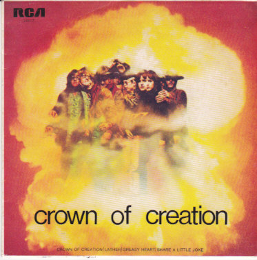 Crown Of Creation EP