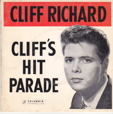 Cliff's Hit Parade EP
