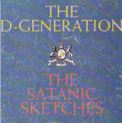 The Satanic Sketches