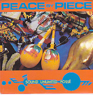 Peace by Piece / Suicide