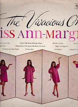 The Vivacious One