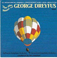 The Film Music Of George Dreyfus