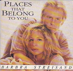 Places That Belong To You