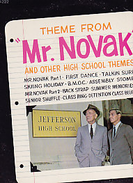 Theme from Mr. Novak and Other High School Themes