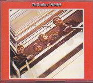 1962-1966 - THE RED ALBUM