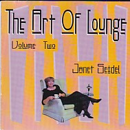 The Art Of Lounge Volume Two