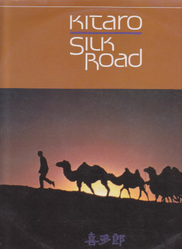 Silk Road Vol. 1 & 2