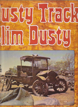 Dusty Tracks