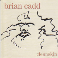 Cleanskin SIGNED