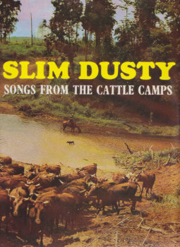 Songs From The Cattle Camps
