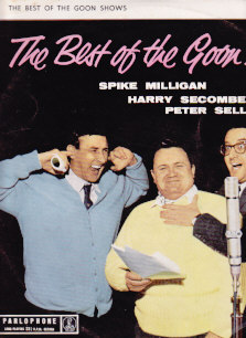 Best Of The Goon Shows