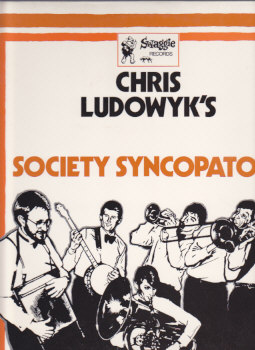 Chris Ludowyk's Society Syncopators