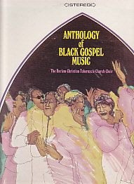 Anthology of Black Gospel Music
