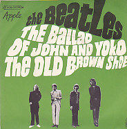 Ballad of John And Yoko / Old Brown Shoe