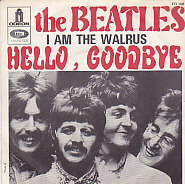 Hello Goodbye / I am the Walrus