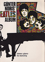Gunter Noris Beatles Album