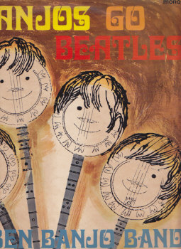 Banjos Go Beatles