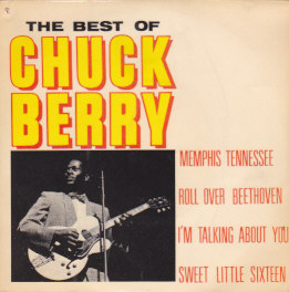 Best Of Chuck Berry EP