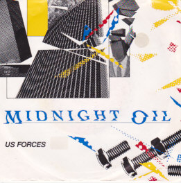 US Forces / Outside World (Instrumental)