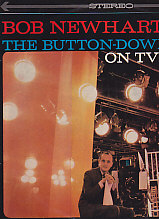 Button-Down mind on TV
