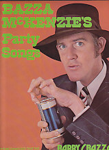 Bazza McKenzie's Party Songs