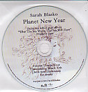 Planet New Year promo