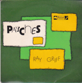 Patches EP