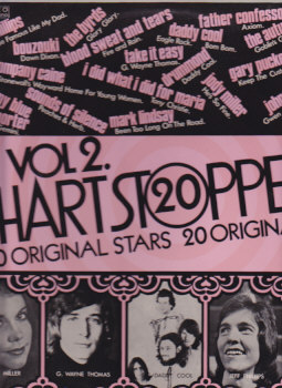 20 Chartstoppers VOL. 2
