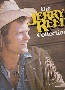 The Jerry Reed Collection