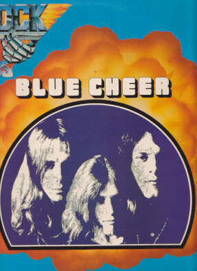 Rock Legends Blue Cheer