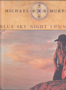 Blue Sky Night Thunder