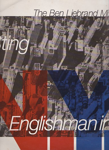 Englishman In New York - The Ben Liebrand Mix