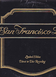 San Francisco Ltd.
