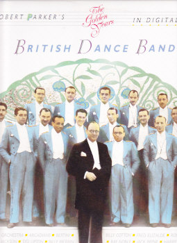 British Dance Bands