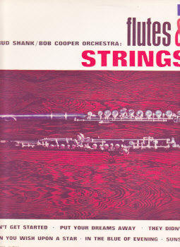 Flute And Strings