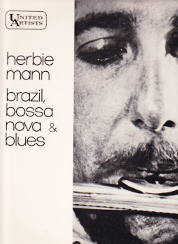 Brazil Bossa Nova & Blues