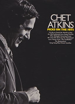 Chet Atkins Picks On The Hits