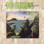 Don Burrows Quintet