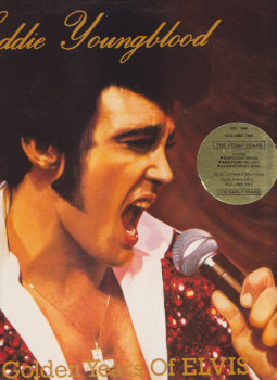 Golden Years of Elvis Vol 2. The Vegas Years